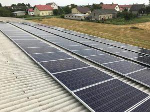 fotowolaika Świedziebnia powiat brodnicki solary